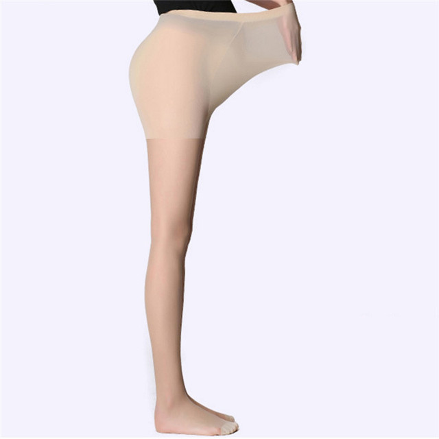 Adjustable High Elastic Leggings ummer Maternity Pregnant Women Pregnancy Pantyhose Ultra ThinTights Stockings 5