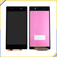 For Sony Xperia Z2 L50W D6502 D6503 LCD Display Touch Screen Mobile Phone Lcds Digitizer Assembly