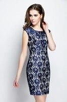 Vintage High Quality LACE Summer Womens Sleeveless Lace Maxi Sheath Cheongsam Wedding Party Evening Dress