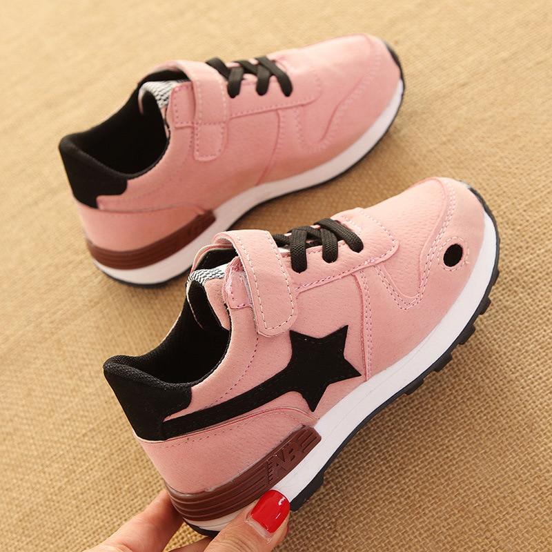 cool girl sneakers 2018