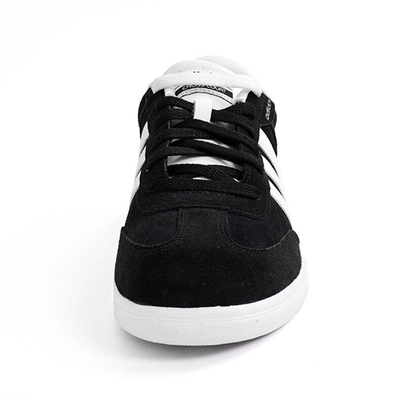 Original New Arrival Adidas NEO Label CROSS COURT Men's Skateboarding Shoes Sneakers