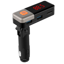 BC11 Bluetooth handfree Car Kit Wireless FM Transmitter MP3