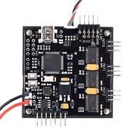 Wholesale 1pcs Storm32 BGC 32Bit 3 Axis Brushless Gimbal Controller V1.32 DRV8313 Motor Driver Drop free shipping