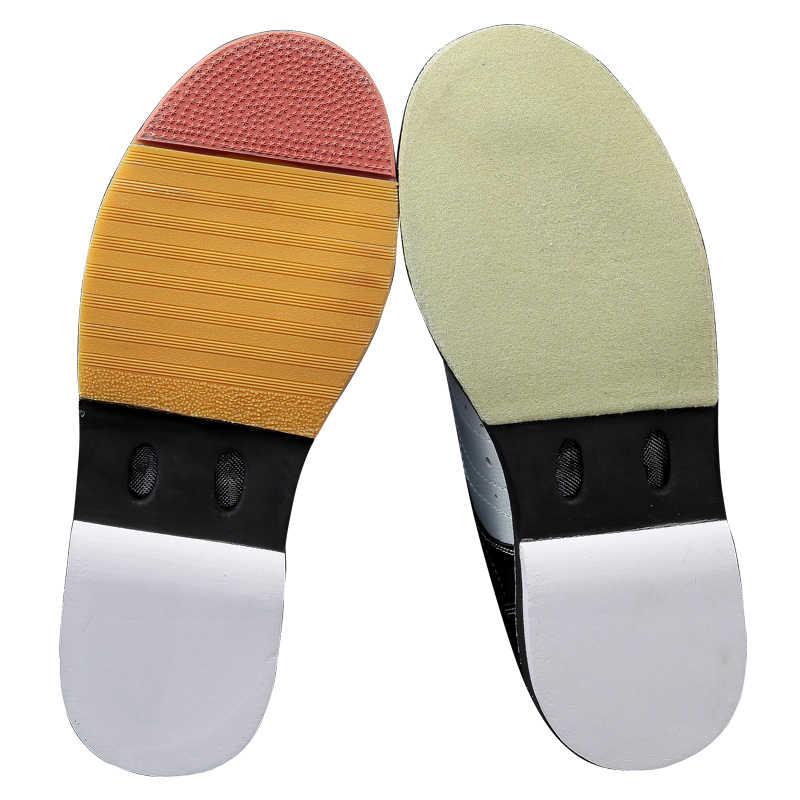 Aretes De Bowling Persediaan Sneaker Tinggi Kualitas Pria Bowling Sepatu Bernapas Pria Sepatu Olahraga Bowling Sepatu untuk Pria 47 Ukuran