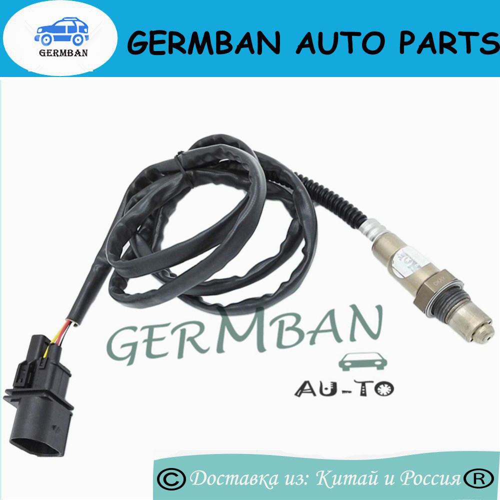 234-5117 de 0258007090 06B906265D 0258007057 recién Lambda Sensor de oxígeno O2 para AUDI A4 B6 2,0 de 1,8 T de A8 V W Toua reg Passat 2000-07