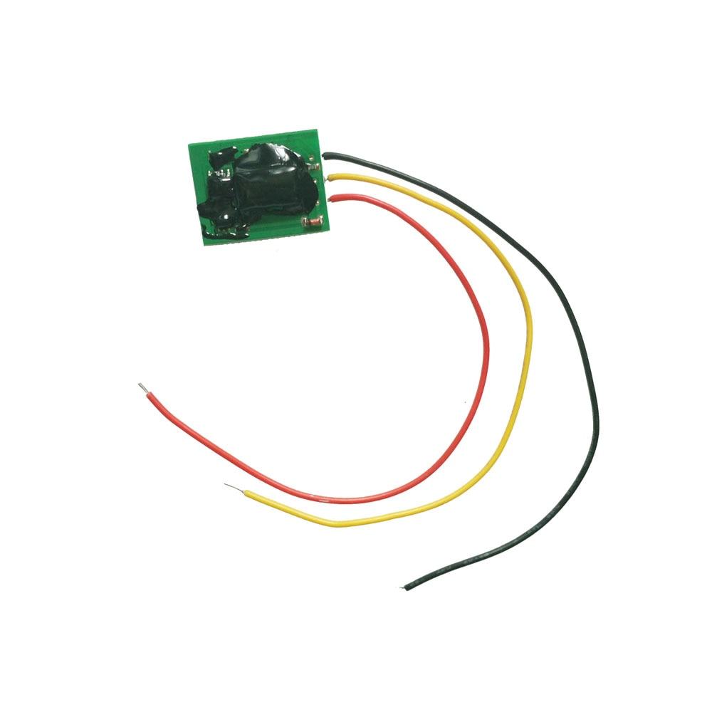 SRS6 Seat Sensor Emulator For Mercedes Diagnostic Tools Immobilizer  Emulator for W168 W202 W638 W210