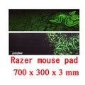 Razer Goliathus управления скорость коврик для мыши большой 700 * 300 * 3 игровой издание блокировки края бесплатная доставка