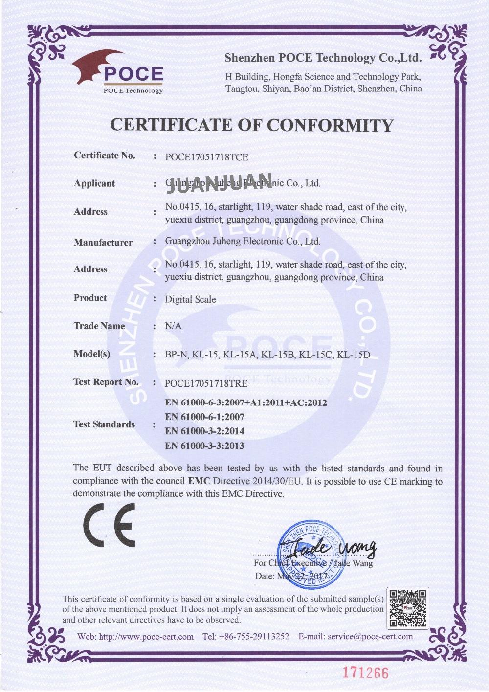 Cena fabryczna Nowość 500g / 0,01 g Mini elektroniczna biżuteria - Przyrządy pomiarowe - Zdjęcie 5