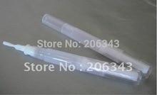 3 ml rimel tubo o tubo de brillo de labios, cotainer cosmético, envase del rimel, maquillaje tubo de vacío, botella de plástico