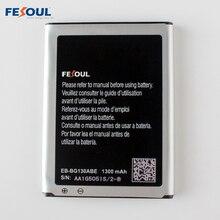 Новый EB-BG130ABE Аккумуляторная Литий-Ионный аккумулятор телефона Для Samsung Young 2 Star 2 Duos SM-G130 SM-G130E SM-G130H 1300 мАч