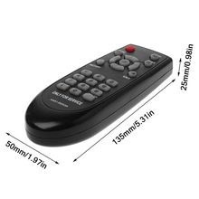 2019 NEW AA81 00243A Remote Control Contorller Replacement for Samsung New Service Menu Mode TM930 TV Televisions