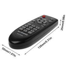 2019 yeni AA81 00243A uzaktan kumanda kontrol Samsung için yeni servis menüsü modu TM930 TV televizyon