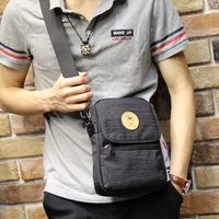 Tidog Waterproof Nylon Oxford Cloth Bag New Men S Bag Canvas Bag