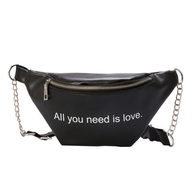 d05caa66ba US $8.9 19% OFF|Holographic Fanny Pack Laser Waist Packs Heuptas Hip Bag  Women's Waistband Banana Bags Waist bag Unisex bolso cintura 2018 Hot-in ...