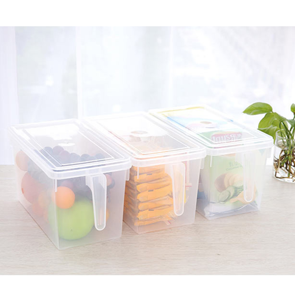 81cfb4ec93a6 Buy kitchen storage organizer grain storage and get free shipping on  AliExpress.com