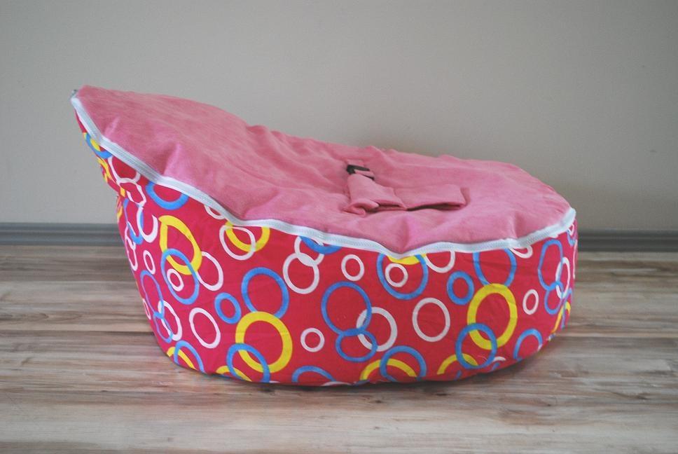 Детская погремушка детское кресло для малышей Bean Bag Snuggle Кровать Портативный сиденье без наполнения