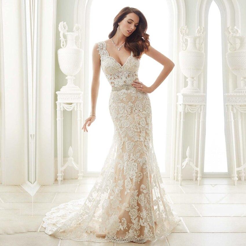 Online Get Cheap Cheap Bohemian Wedding Dress Aliexpresscom
