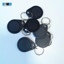 13,56 МГц UID сменный MF 1K S50 NFC Брелок RFID Брелок клонирование; копирование Пустой Карты Перезаписываемый Универсальный идентификатор Волшебная ...