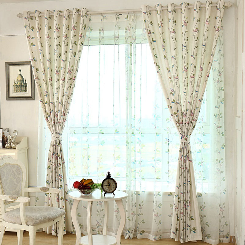 Bedroom Valances Promotion-Shop for Promotional Bedroom Valances ...