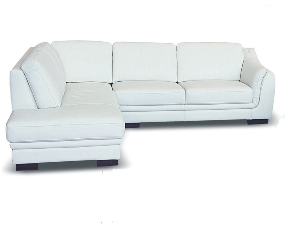 New modern minimalist sofa economic avantgarde small for Couch loveseat combo