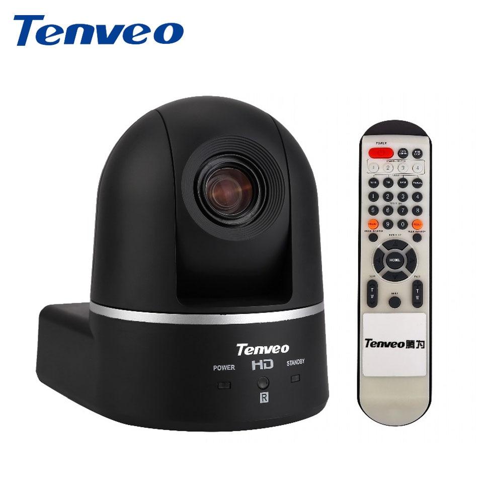 Tenveo HD9620 1080p HD Videoconferentiecamera 20x optische zoom Ptz - Office-elektronica