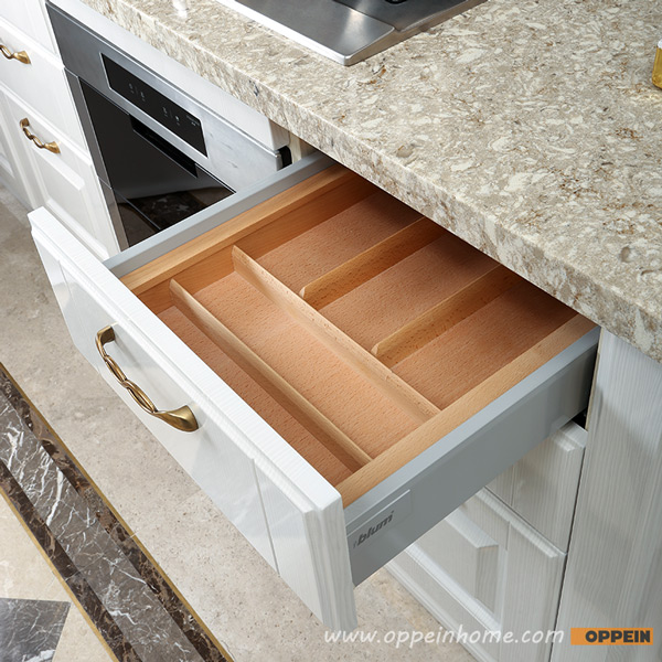 2015 New Design Despoke MDF Kitchen Cabinet PVC Contemporary Kitchens OP15  054 In Kitchen Cabinets From Home Improvement On Aliexpress.com | Alibaba  Group