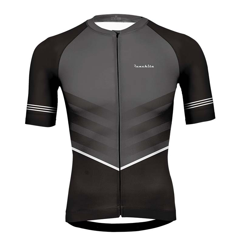 Maillot ciclismo hombre Runchita 2019 go pro cycling jersey short sleeve camisa ciclismo maillot tricota ciclismo para hombre in Cycling Jerseys from Sports Entertainment