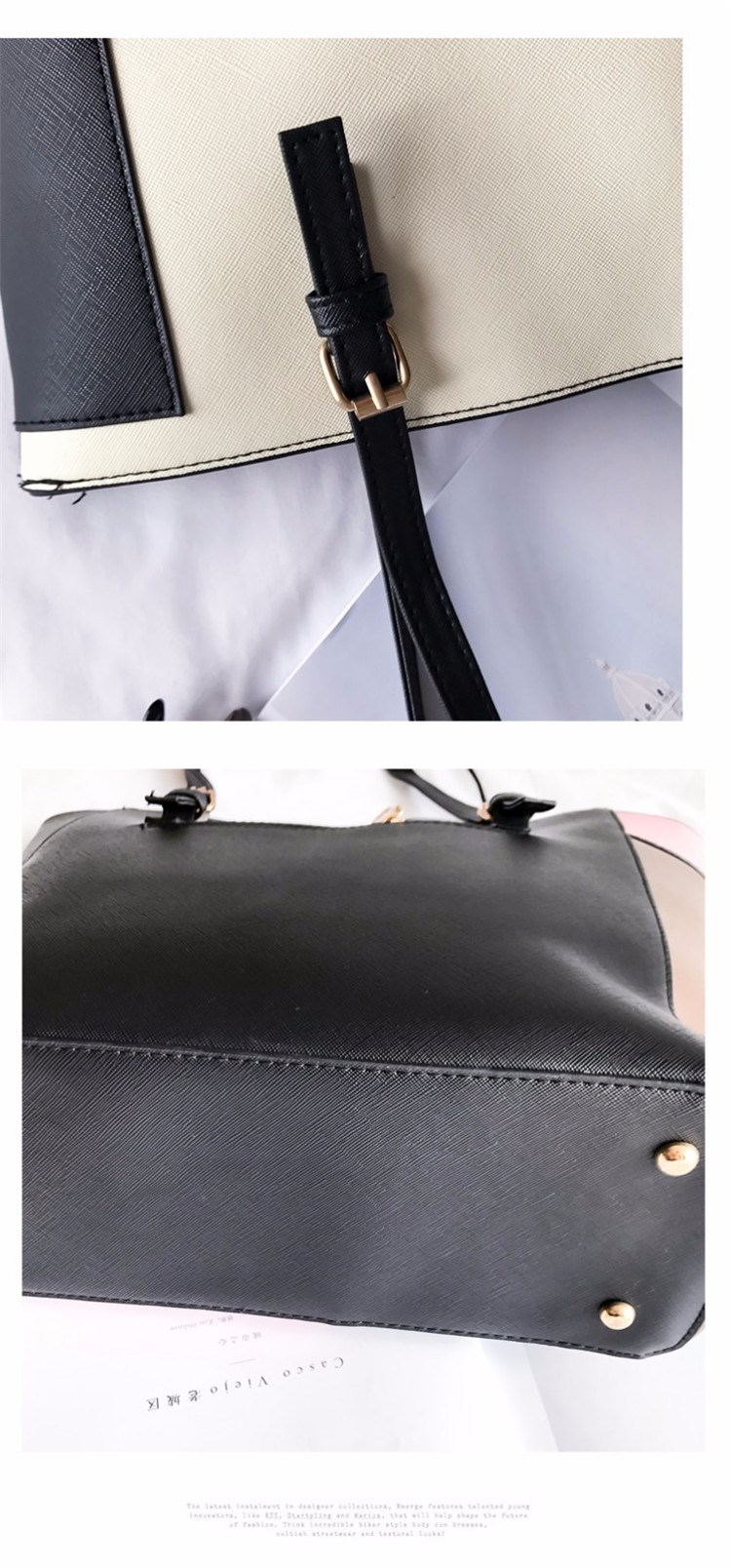 Shoulder Handbags Female Bag 5