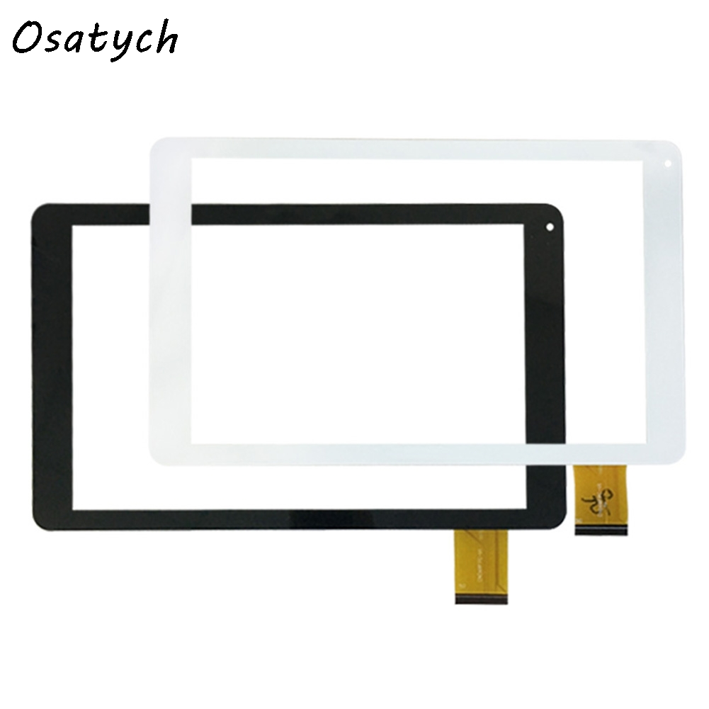 New 10.1 inch Tablet PC Handwriting Screen CN068FPC-V1 SR Touch Screen Digitizer Replacement Parts Free shipping free shipping wgj10108 v1 touch screen touch screen handwriting 10pcs lot