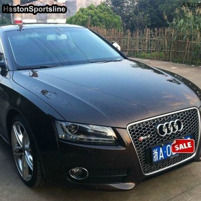 A5 Modified RS5 Style Matt Silver Frame Black Grill Front Hood ... on audi a3 cabriolet silver, audi s5 silver, audi a4 silver, audi q5 silver, audi s3 silver, audi ice silver, audi s6 silver, volkswagen jetta silver, audi q7 silver, lexus es350 silver, volkswagen gti silver, audi rs5 silver, audi a8 silver, audi sq5 silver, audi tt silver, lincoln mkz hybrid silver, skoda yeti silver, audi a7 silver, toyota land cruiser silver, audi sports car silver,