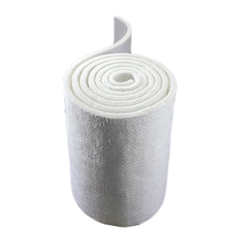 20x15cm Super Light Silica Aerogel Insulation Hydrophobic Mat Lightest Solid 3/6/10mm Thickness For Industrial Pipelines