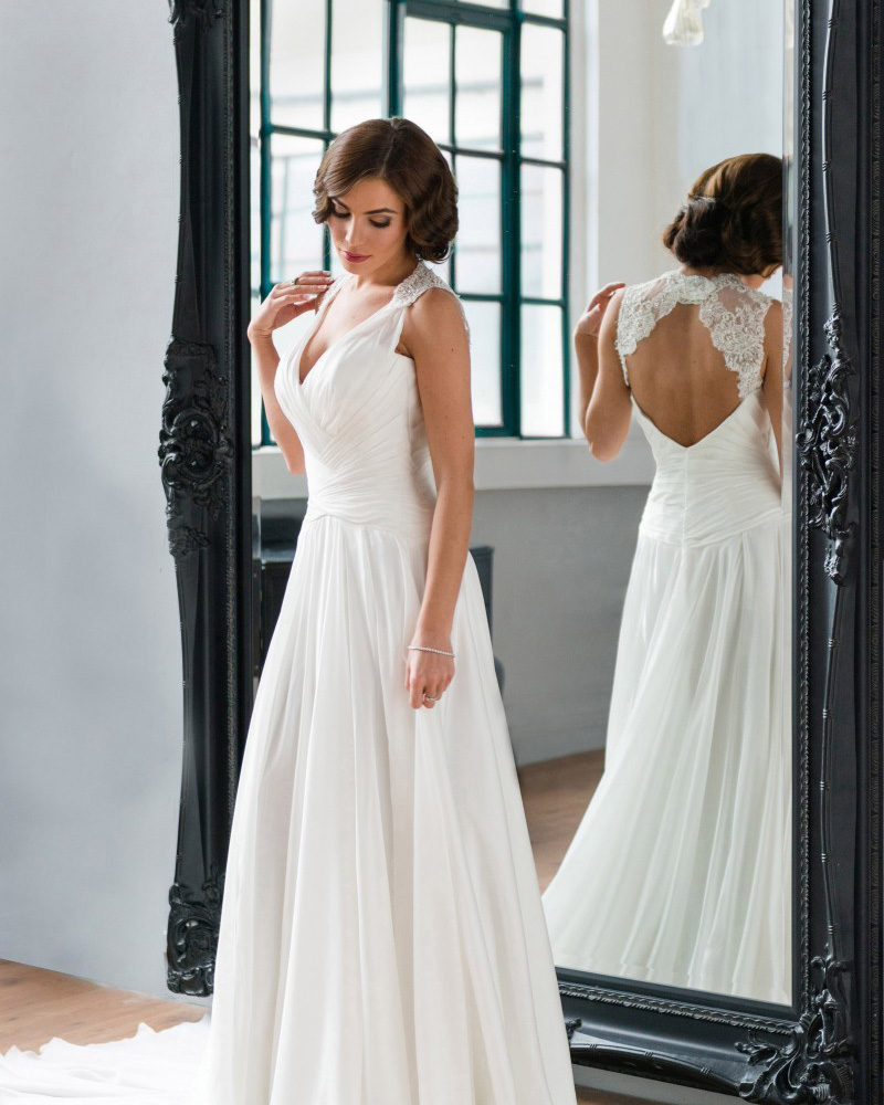 Compare prices on pnina tornai online shopping buy low for Pnina tornai wedding dress cost