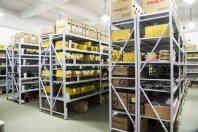 FANUC key boards A02B-0319-C125 cnc control  spare parts  warranty for three months