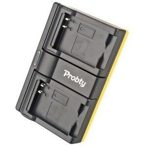 Image 5 - Probty EN EL23 en el23 usb carregador duplo para nikon coolpix p600 pm159 p610s s810c p900s s810 p900