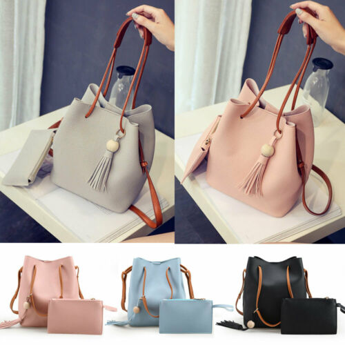 WNew Designer Women Handbags Leather Shoulder Bags Female Fashion Larger Capacity Crossbody Messenger Bags Girls Casual Tote