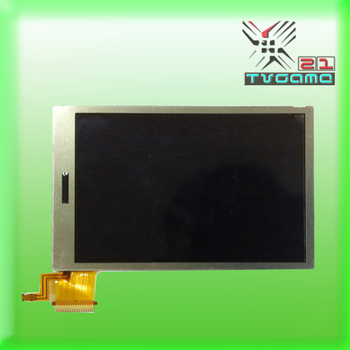 50PCS/LOT 100% Test Before Shipping Original NEW Down LCD Display Screen For NEW 3DS Replacement Bottom LCD Screen For NEW 3DS