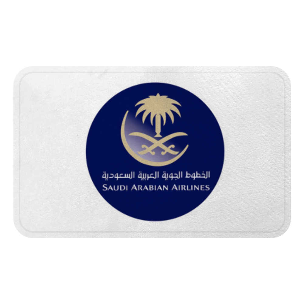 Emiratos de Aerolíneas Argentinas SAS NWA IBERIA alfombra de baño alfombra decorativa Anti-Slip alfombras habitación Bar alfombras puerta decoración para el hogar regalo