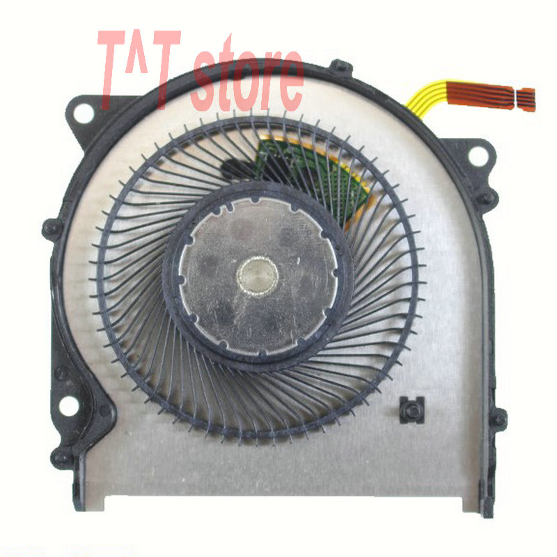 Original New CPU Cooling Fan For Lenovo Miix 720-12isk DFS430705PB0T FJ50 DC5V 0.5A Fan Test Good Free Shipping