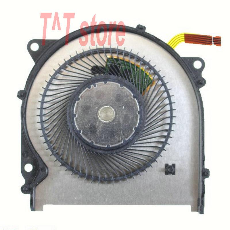 Original New CPU Cooling Fan For Lenovo Miix 720-12isk DFS430705PB0T FJ50 DC5V 0.5A Fan Test Good Free Shipping