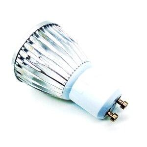 Image 3 - GUXEN GU10 Led מנורת הנורה ניתן לעמעום/ללא ניתן לעמעום 3W 4W 5W 6W 8W 9W 10W AC110V 240V Led זרקור לסלון
