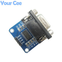 RS232 To TTL Converter Module COM Serial Port Board MAX3232 MAX232CSE