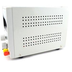 Image 4 - LW K305D 30V 5A Mini Verstelbare Digital DC Voeding Laboratorium Schakelende Voeding 110V 200V en DC jack set