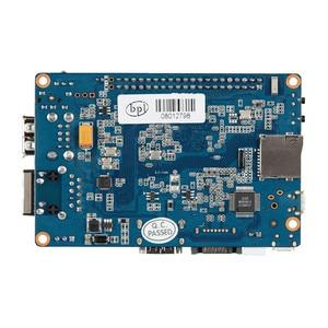 Image 4 - Allwinner A83T muz Pi M3 tek kurulu ile 8G EMMC