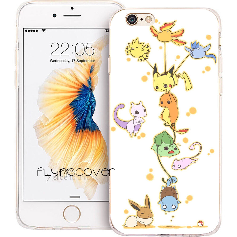coque-anime-font-b-pokemons-b-font-clear-soft-silicone-phone-cases-for-iphone-xs-max-xr-x-7-8-6-6s-plus-5s-5-se-5c-4s-4-ipod-touch-6-5-cover