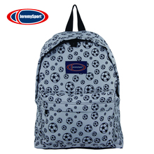 JeremySport 15Inch Kids Backpack Bag for Boys School Backpack Bag Girls Youth Rucksack Student Mochila