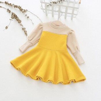 2eaa51f1c Vestido de fiesta para niña, vestido para bebé, ropa para 1 año de  cumpleaños, vestidos para ...