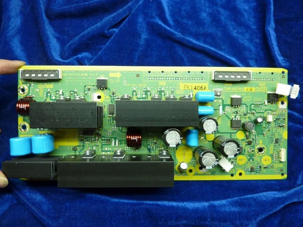 TNPA5082AM For Panasonic TH-P46GT20C Plasma TV SS Board panasonic th 42pf50er