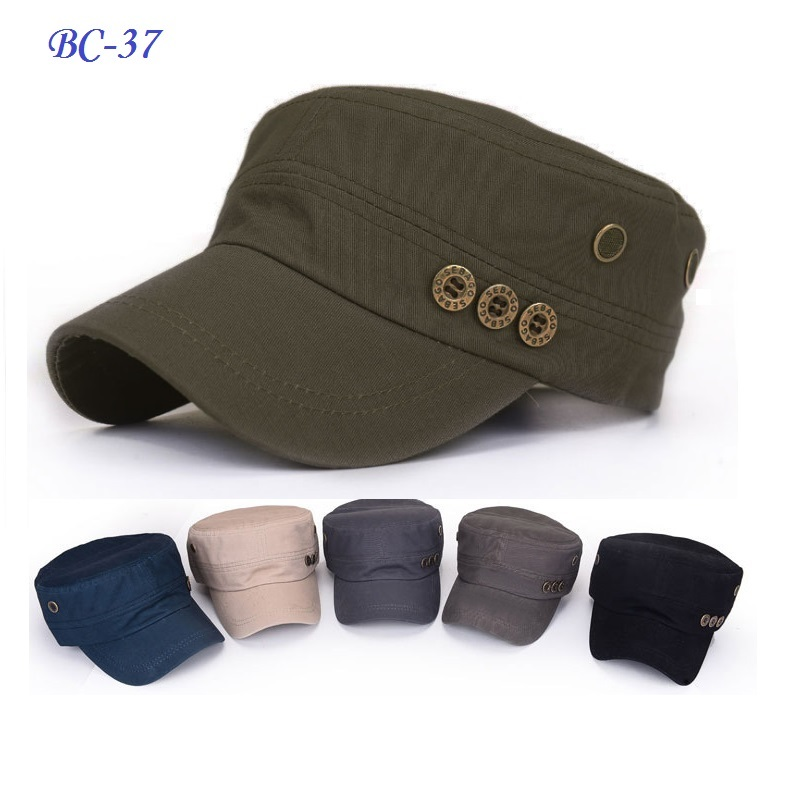 Female Male Newest Fashion casual cotton army Military sport Hat vans cap  baseball f0285c6d42f