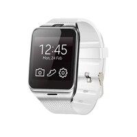 GV18 Bluetooth Smartwatch Aplus Uhr Sync Notifier Unterstützung Sim-karte Smart Uhr Für Android IOS reloj inteligente c0