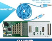 NUEVO Teclado Del Ordenador Portátil Universal de prueba Probador dispositivo máquina Herramienta para más de 90% keybaord portátil